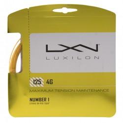 Струны LUXILON 4G 125 12.2