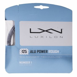 LUXILON Big Banger Alu Power Rough 125 12.2