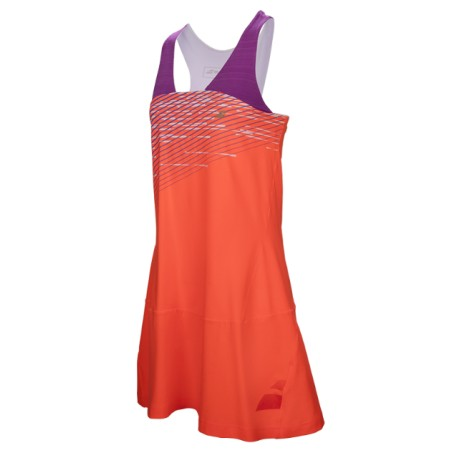 Платье для девочки PERF RACERBACK