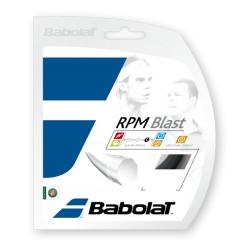 Теннисные струны Babolat RPM BLAST (1.25)  12 метров