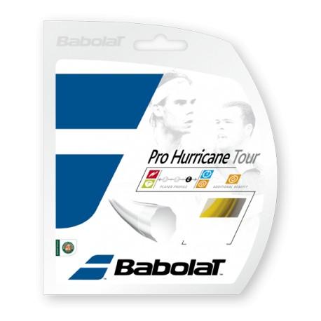Теннисные струны Babolat PRO HURRICANE TOUR 12 метров (1.25) 12 метров