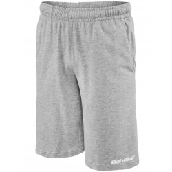 Шорты мужские Babolat Short Training Men grey