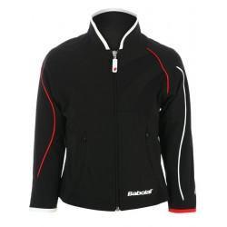Куртка для девочки BABOLAT JACKET CLUB GIRL