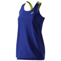 Топ Женский ASICS Break Tanktop Blueberry