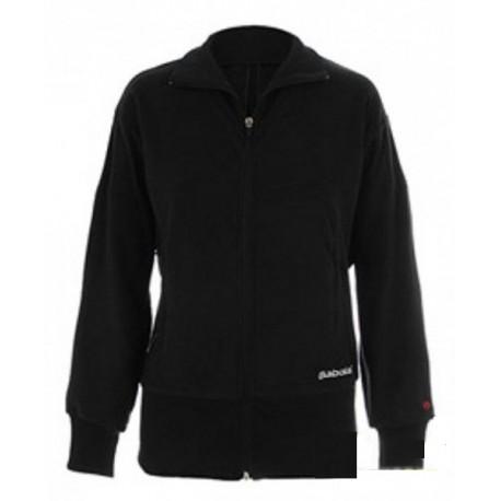Куртка женская BABOLAT Polaire Performance Black.
