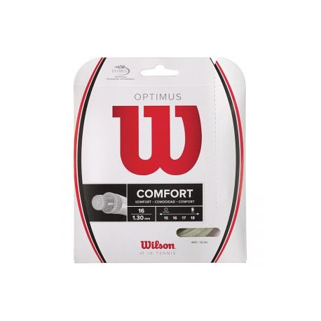 WILSON Optimus 16 White 12.2