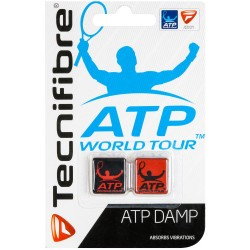 Виброгаситель TECNIFIBRE ATP World Tour Damp x 2