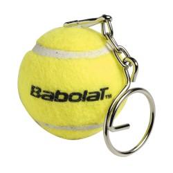 Брелок в виде мяча BABOLAT
