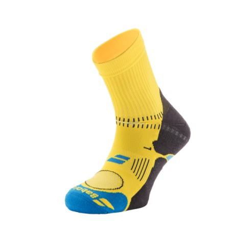 Носки мужские Babolat PRO Yellow