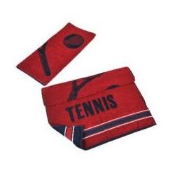 Полотенце махровое Tennis