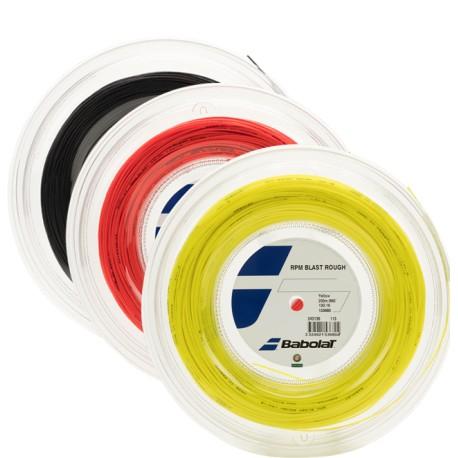 Теннисная струна RPM BLAST ROUGH 200M