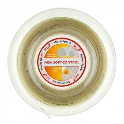 Теннисные струны MSV Soft-Control 1.30 200 m