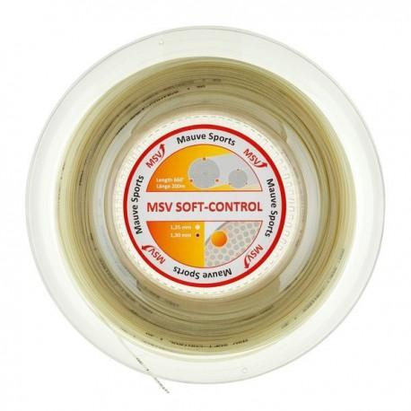 Теннисные струны MSV Soft-Control (200 m)