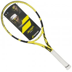 Теннисная ракетка BABOLAT PURE AERO LITE (2019)