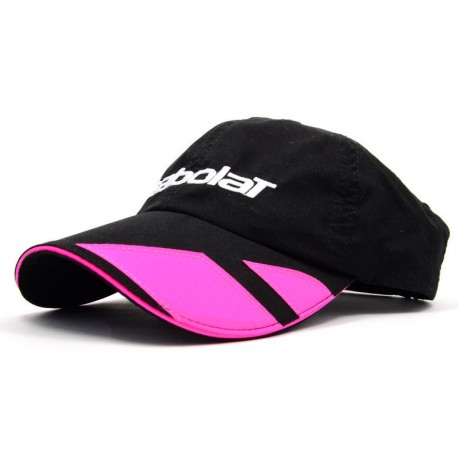 Кепка BABOLAT (Розовая/Черная)