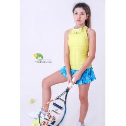 Женская майка для тенниса adidas by Stella McCartney