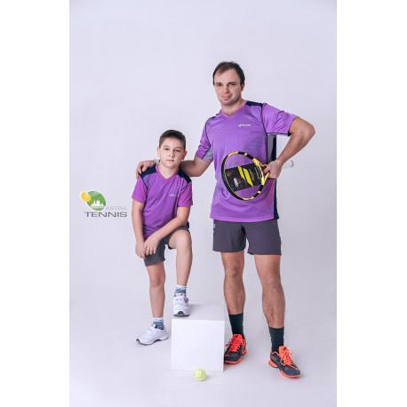 Теннисная форма Babolat мужская