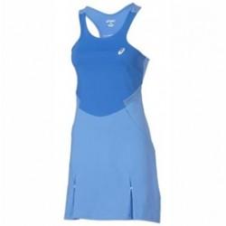 Платье Теннисное Женское ASICS Athlete Dress Синий