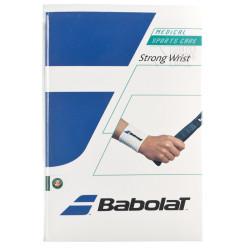 Напульсники Babolat Wristband Comfort x2 (пара)