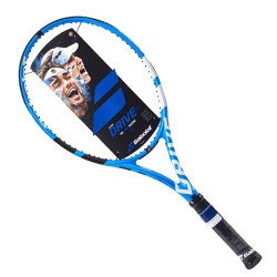 Теннисная ракетка BABOLAT PURE DRIVE TOUR + 2018