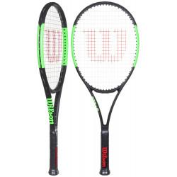 Ракетка теннисная WILSON Blade 101 L