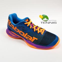 Кроссовки теннисные BABOLAT JET (ГРУНТОВЫЕ)
