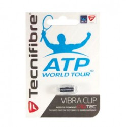 TECNIFIBRE ATP World Tour Vibra Clip Damp Виброгаситель