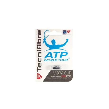 TECNIFIBRE ATP World Tour Vibra Clip Damp Виброгаситель
