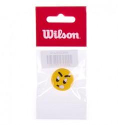 WILSON Emotisorbs Angry Yellow Face Виброгаситель