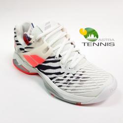 Теннисные кроссовки PROPULSE FURY ALL COURT (зебра)