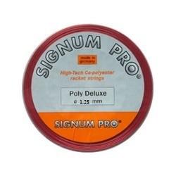 Теннисные струны Signum Pro Poly Deluxe 1.28/12 m.