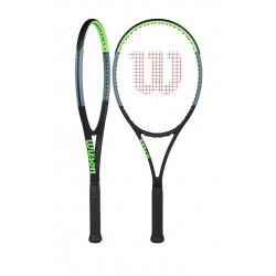 Ракетка теннисная WILSON Blade 98 16*19 V7.0