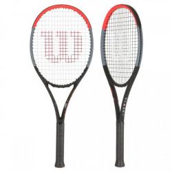 Ракетка теннисная WILSON Clash 98