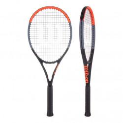 Ракетка теннисная WILSON Clash 100 L