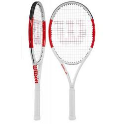 Ракетка теннисная WILSON Six. One Lite