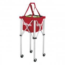 Корзина для мячей WILSON Teaching Cart 150