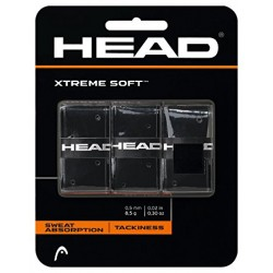 Овергрип HEAD Xtremesoft x3 Black