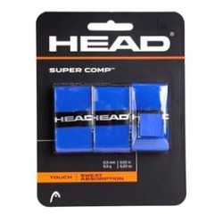 Овергрип HEAD Super Comp x3 Синий