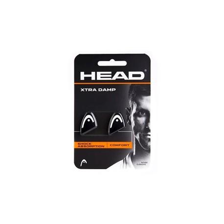HEAD Xtra Damp Виброгаситель Чёрный/Белый