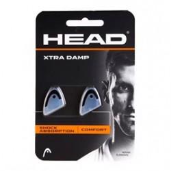 HEAD Xtra Damp Виброгаситель Прозрачный/Чёрный
