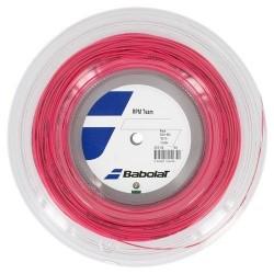 Теннисные струны BABOLAT RPM TEAM (РОЗОВЫЙ) 200 метров